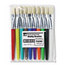 cLi Charles Leonard® Stubby Brush Set LEO73290