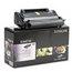 Lexmark Lexmark 12A4710 Toner, 6000 Page-Yield, Black LEX12A4710