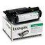 Lexmark Lexmark 12A5840 Toner, 10000 Page-Yield, Black LEX12A5840