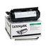 Lexmark Lexmark 12A6835 High-Yield Toner, 20000 Page-Yield, Black LEX12A6835