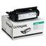 Lexmark Lexmark 12A6860 Toner, 10000 Page-Yield, Black LEX12A6860