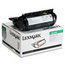 Lexmark Lexmark 12A7460 Toner, 5000 Page-Yield, Black LEX12A7460