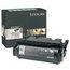 Lexmark Lexmark 12A7462 High-Yield Toner, 21000 Page-Yield, Black LEX12A7462