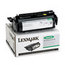 Lexmark Lexmark 1382929 High-Yield Toner for Labels, 17600 Page-Yield, Black LEX1382929