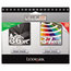 Lexmark Lexmark 18C2249 (36XL, 37XL) High-Yield Ink, 500 Page-Yield, 2/Pack, Black LEX18C2249