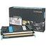 Lexmark Lexmark C5200CS Toner, 1500 Page-Yield, Cyan LEXC5200CS