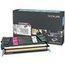 Lexmark Lexmark C5200MS Toner, 1500 Page-Yield, Magenta LEXC5200MS