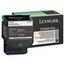 Lexmark Lexmark C540A1KG Toner, 1000 Page-Yield, Black LEXC540A1KG