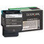 Lexmark Lexmark C540H1KG High-Yield Toner, 2500 Page-Yield, Black LEXC540H1KG