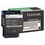 Lexmark Lexmark C544X1KG Extra High-Yield Toner, 6000 Page-Yield, Black LEXC544X1KG