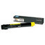 Lexmark Lexmark C950X2YG High-Yield Toner, Yellow LEXC950X2YG