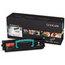 Lexmark Lexmark E250A21A Toner, 3500 Page-Yield, Black LEXE250A21A