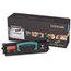 Lexmark Lexmark E352H21A High-Yield Toner, 11000 Page-Yield, Black LEXE352H21A