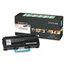 Lexmark Lexmark E360H11A High-Yield Toner, 9000 Page-Yield, Black LEXE360H11A