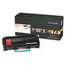 Lexmark Lexmark E360H21A High-Yield Toner, 9000 Page-Yield, Black LEXE360H21A