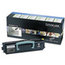 Lexmark Lexmark X340H11G High-Yield Return Prgrm Toner, 6,000 Pg-Yld, Black LEXX340H11G