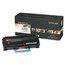 Lexmark Lexmark X463H21G High-Yield Toner, 9000 Page-Yield, Black LEXX463H21G