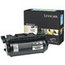 Lexmark Lexmark X644H11A High-Yield Return Program Toner, 21000 Pg-Yld, Black LEXX644H11A