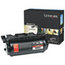 Lexmark Lexmark X644H21A Toner, 30000 Page-Yield, Black LEXX644H21A