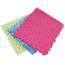 Libman Microfiber Sponge Scrubber Cloths LIB2103