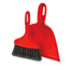 Libman Dust Pan with Whisk Broom Sets LIB906