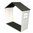 Lifetime Products 2.5' Extension Kit for 8' Sheds with One Window LTM6424