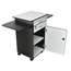 Luxor WPS Series Presentation Cart LUXWPSDD3