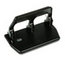 Master Products Master® Heavy-Duty Three-Hole Punch with Gel Pad Handle MATMP50