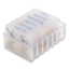 Medline Seven Day Pill Chest MEDAPY67180