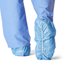 Medline Polypropylene Non-Skid Shoe Covers MEDCRI2003