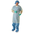 Medline Polypropylene Isolation Gowns MEDCRI4001