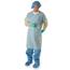 Medline Polypropylene Isolation Gowns MEDCRI4001