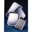Medline Stainless Steel Oblong Instrument Trays MEDDYND0513FZ