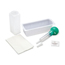 Medline Tray, Irrigation, Bulb Syringe, PVP, CSR Wrapping, Sterile MEDDYND20100