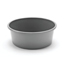 Medline Washbasin, Round, Graphite, 5Qt MEDDYND80317