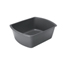 Medline Rectangular Plastic Washbasins-8 Qt MEDDYND80342