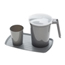 Medline Water Tumbler & Pitcher Set MEDDYND87605