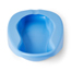 Medline Bedpan, Pontoon, Autoclavable, Blue MEDDYND88205