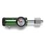 Medline Regulator, Oxygen, 0-8 lpm 540 CGA MEDHCS5408M