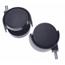Medline Overbed Table Casters MEDMDS104015CL