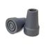 Medline Crutch XL Super Replacement Tip MEDMDS80265W