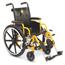 Medline Kidz Pediatric Wheelchair MEDMDS806140PEDE