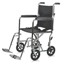 Medline Steel Transport Chair MEDMDS808150