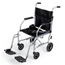 Medline Basic Steel Transport Chair MEDMDS808200E