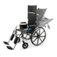 Medline Reclining Wheelchair (MDS808550) MEDMDS808550