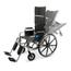 Medline Reclining Wheelchair (MDS808650) MEDMDS808650
