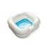 Medline EZ Inflatable Shampoo Basins-White MEDMDS81810