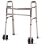 Medline Bariatric Folding Walker MEDMDS86410XWW