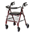 Medline Deluxe Rollator MEDMDS86810