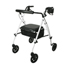 Medline Freedom Ultralight Rollators MEDMDS86825SLWT